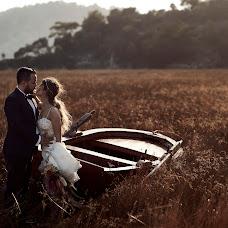 Wedding photographer Samet Başbelen (sametbasbelen1). Photo of 25.10.2018
