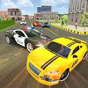 Game Police Car Driver - Town Crime APK for Windows Phone