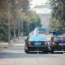 Wedding photographer Maksim Bykov (majorr). Photo of 20.09.2014