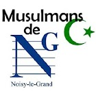 Mosquee de Noisy icon