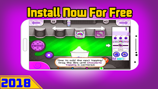 Free Papa's Freezeria To Go! Tips for PC