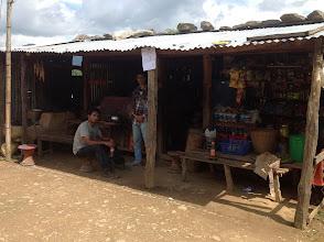 Photo: Peace Innovation Lab Nepal team co-leads: Shrijan Amatya (L) and Shirish Khanal (R.)