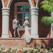 Wedding photographer Evgeniy Yanen (JevGen). Photo of 14.10.2015