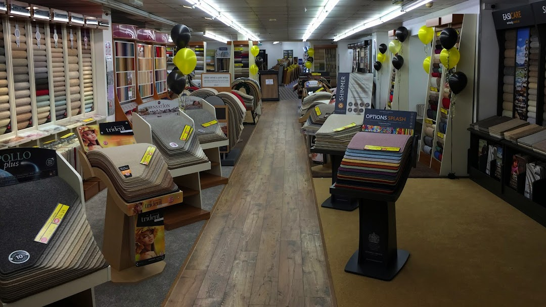 Walton Flooring Centre (Burscough) - Carpet Retail Shop