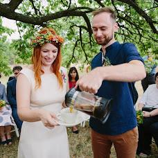 Wedding photographer Ondrej Cechvala (cechvala). Photo of 09.11.2018