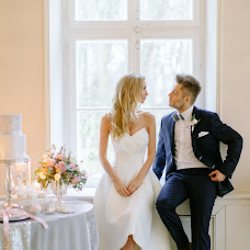 Wedding photographer Elena Matyash (ElMatiash). Photo of 03.01.2017