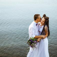 Wedding photographer Anna Bochkareva (Schotlandka). Photo of 03.09.2018