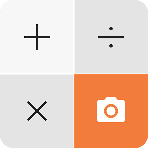 One Calculator - Multifunctional Calculator App Icon