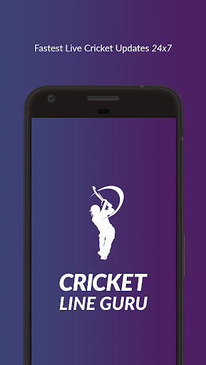 Cricket Line Guru : Fast Live Line 5.6 screenshots 1