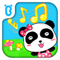 Baby Rock by BabyBus icon