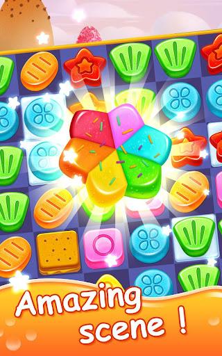 Gummy Mania|玩休閒App免費|玩APPs