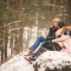 Wedding photographer Andrey Chupret (ActiveLink). Photo of 30.01.2018