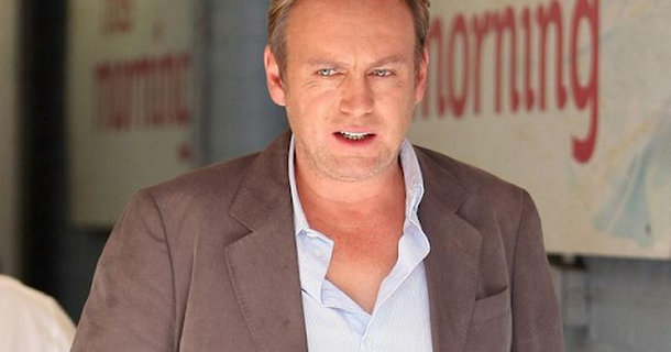 Philip Glenister shocked by gruesome tales on What The Killer Did Next