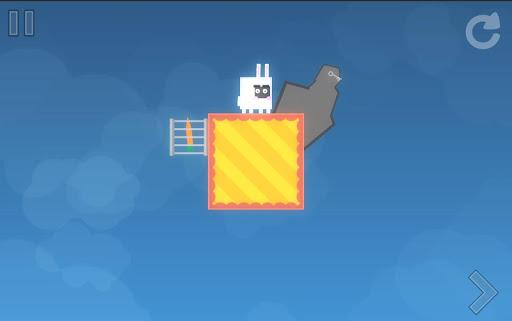 Rabbit Carrot Dreams 1.0 screenshots 2