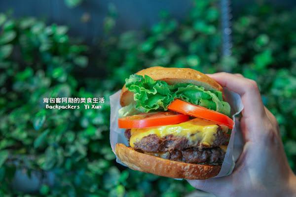 屬於嘉義美食好滋味-樂檸漢堡
