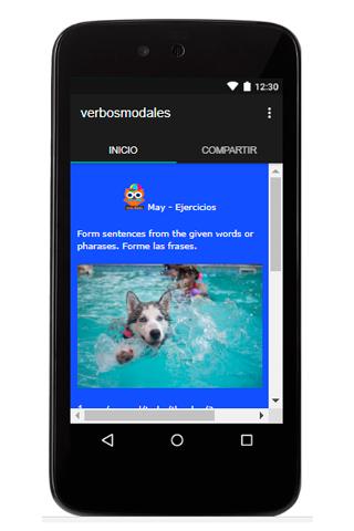 Download Verbos Modales Inglés Gratis Apk Latest Version