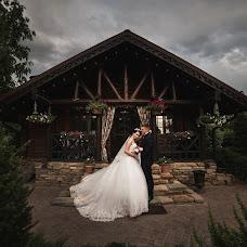 Wedding photographer Artur Eremeev (Pro100art). Photo of 10.11.2017