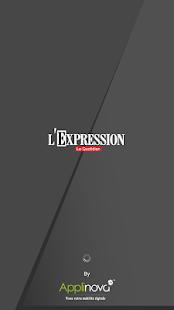 L'Expression - náhled