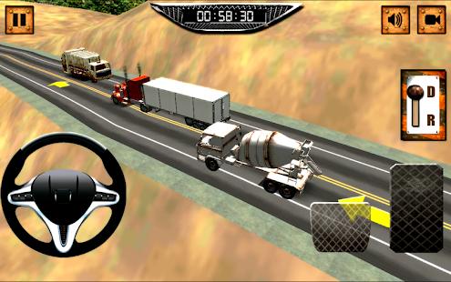 Construction-Truck-3D 12