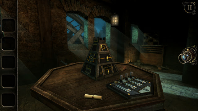 The Room Three v1.0 Full APK + OBB Data Files 2