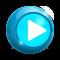 AC3 media player 4k icon