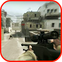 Duty Sniper Shooting Game icon