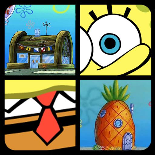 4 Bilder 1 Kinderserie (game)