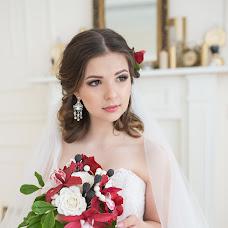 Wedding photographer Tatyana Prus (Prus1988). Photo of 21.04.2017