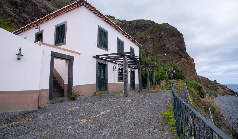 Maison Estreito da Calheta