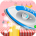 Ironing Clothes For Kids icon