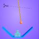 Rope Cutter 3D - Best  fun rope cutting ball game