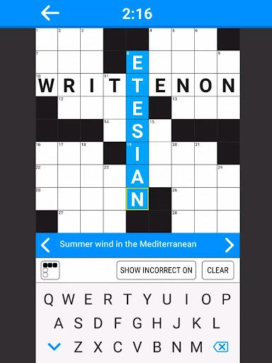 Crossword 2020  screenshots 17