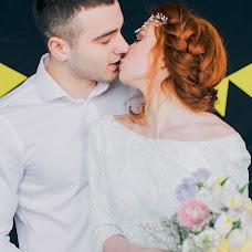 Wedding photographer Kristina Naydenova (naidenovak). Photo of 05.06.2015