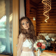 Wedding photographer Elena Graf (vehvtif858). Photo of 23.09.2016