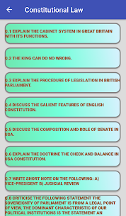 Law Notes (Basics of Law) 7