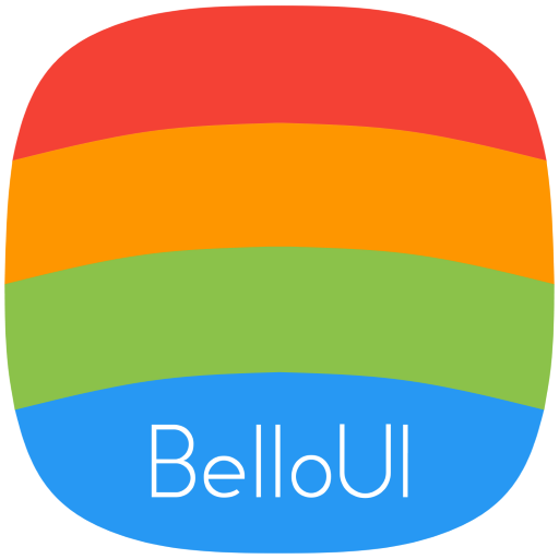 BelloUI - CM12/CM13 Theme (app)