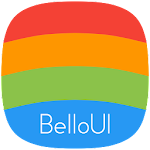 BelloUI - CM12/CM13 Theme v1.8