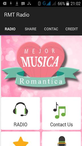 Romantica Musica en español