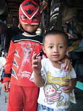 Photo: H E R O  in Indonesia