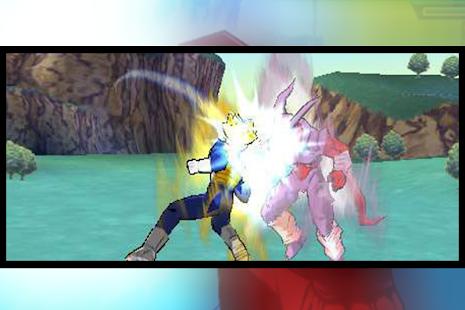 Goku Saiyan Fight shin budokai - náhled