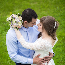 Wedding photographer Aleksey Afonkin (aleksejafonkin). Photo of 15.06.2016