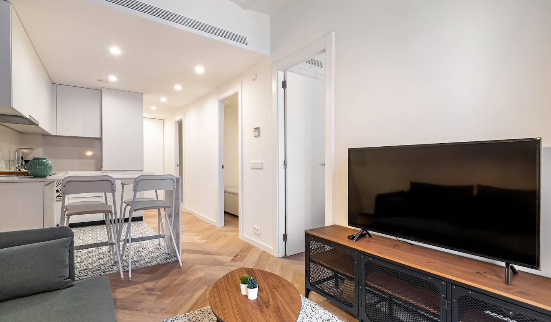 Appartement contemporain Barcelone