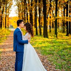 Vestuvių fotografas Aleksandr Talancev (TALANSEV). Nuotrauka 01.11.2018