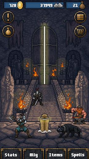 Tap Souls  captures d'écran 1