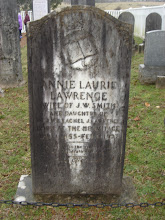 Photo: Annie Laurie Lawrence Smith