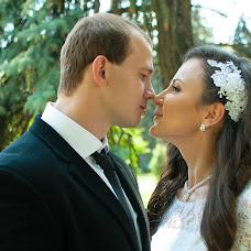 Wedding photographer Aleksandr Ostroukhov (12qa). Photo of 21.11.2015