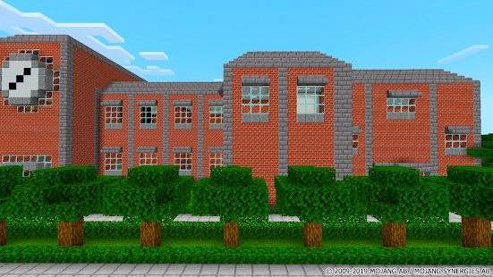 App School and neighborhood craft maps APK for Windows Phone