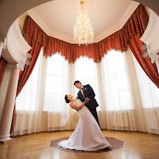 Wedding photographer Dmitriy Zagurskiy (Zagursky). Photo of 27.10.2017