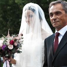 Wedding photographer Grishaeva Nadezhda (GreeNadeen). Photo of 10.08.2016