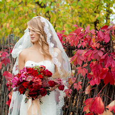 Wedding photographer Elena Shaptala (ElenaShaptala). Photo of 17.11.2016
